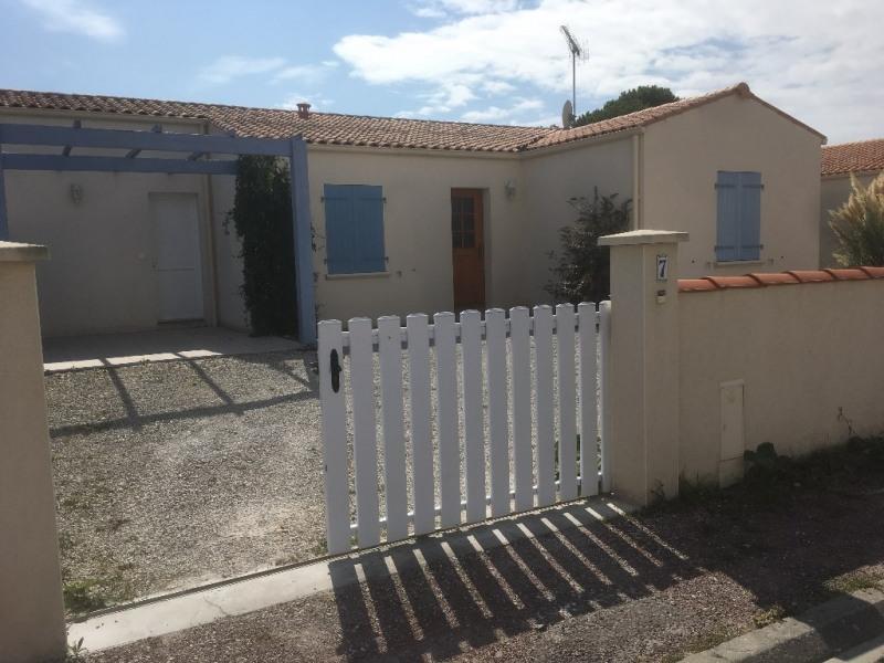 Sale house / villa Yves 254400€ - Picture 1