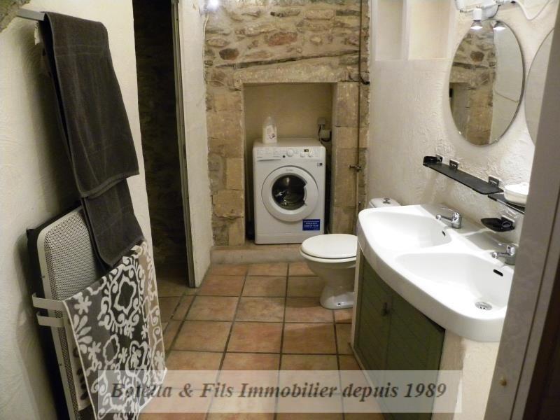Verkoop  huis Uzes 140000€ - Foto 14