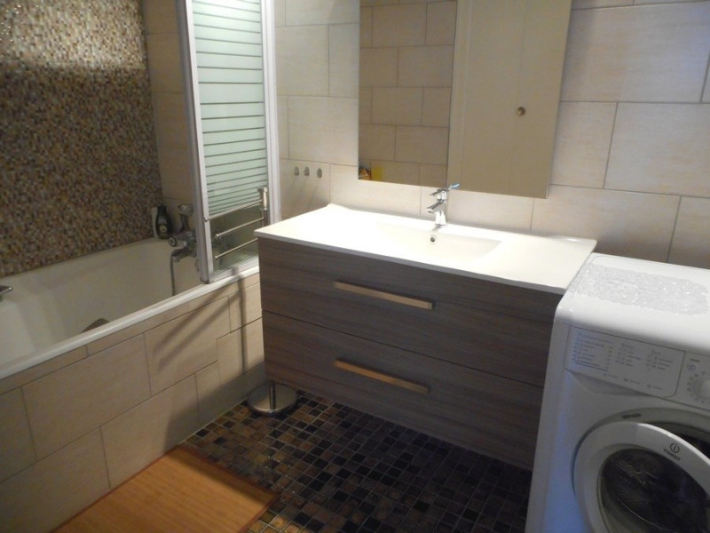 Location vacances appartement Vaux-sur-mer 440€ - Photo 7