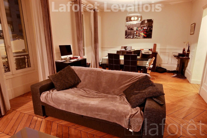 Vente appartement Levallois perret 699 000€ - Photo 1