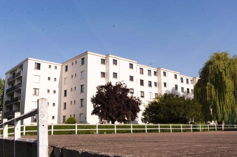 Locação apartamento Bois d'arcy 890€ CC - Fotografia 8
