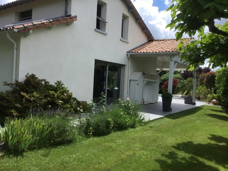 Vente de prestige maison / villa Limoges 572000€ - Photo 10