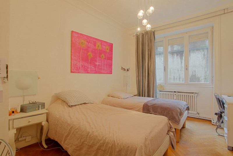 Vente de prestige appartement Caluire-et-cuire 399 000€ - Photo 12
