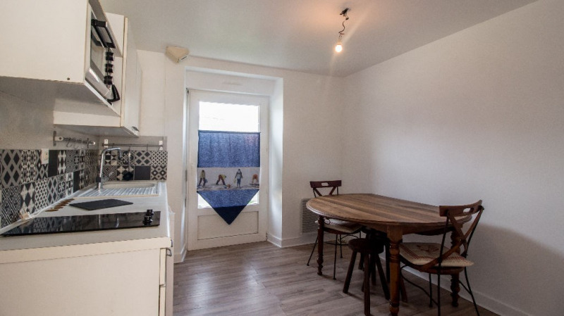 Sale apartment Clohars carnoet 62 500€ - Picture 2