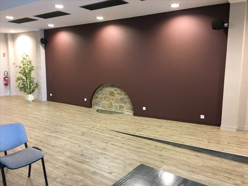Vente local commercial Fougeres 279450€ - Photo 5