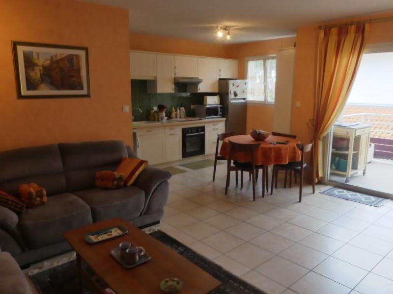 Sale apartment Vieux boucau les bains 235400€ - Picture 2