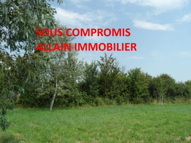 Verkauf grundstück Locmariaquer 264450€ - Fotografie 1