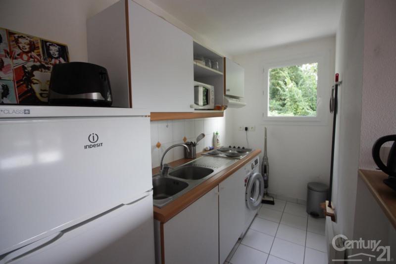 Sale apartment Trouville sur mer 252000€ - Picture 5