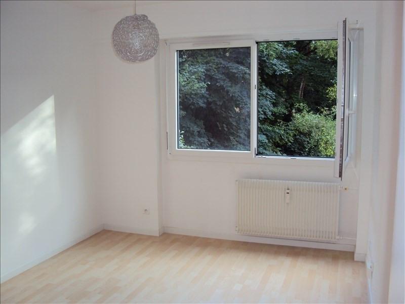 Sale apartment Mulhouse 164000€ - Picture 4