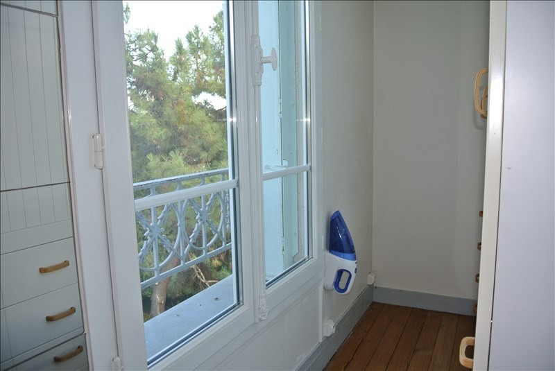 Rental apartment St germain en laye 966€ CC - Picture 5