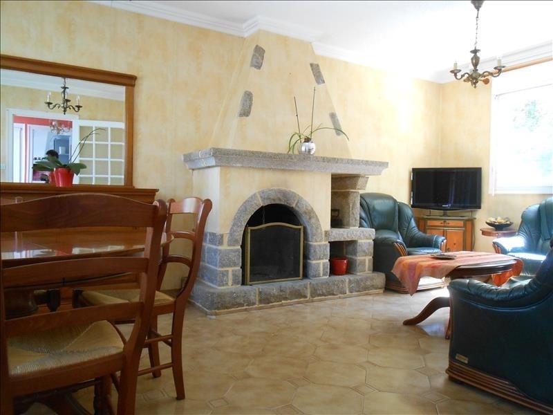 Sale house / villa Quimper 144450€ - Picture 2