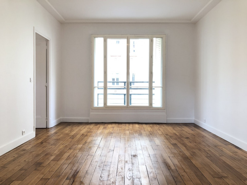 Location appartement Paris 15ème 1 511,75€ CC - Photo 1