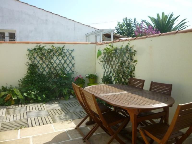 Vente maison / villa St georges d'oleron 134000€ - Photo 4