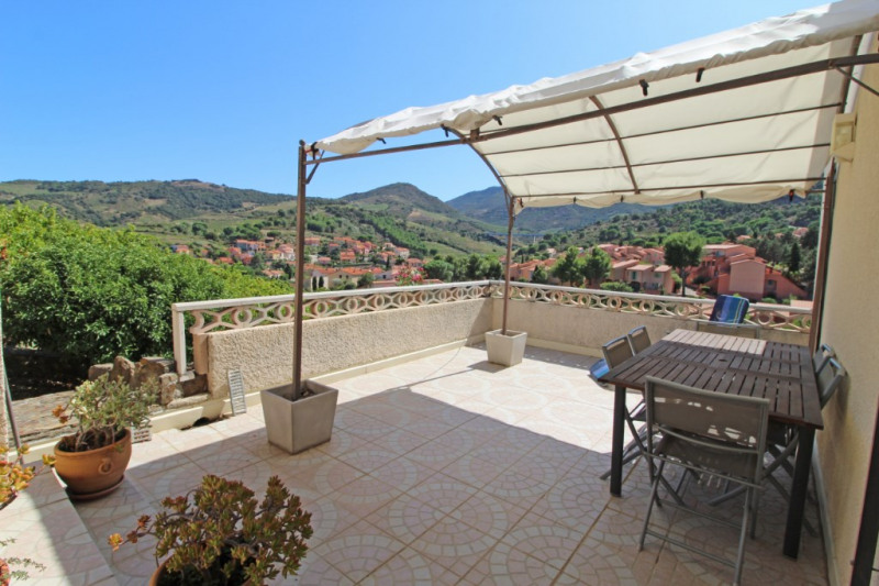 Deluxe sale house / villa Collioure 699000€ - Picture 4