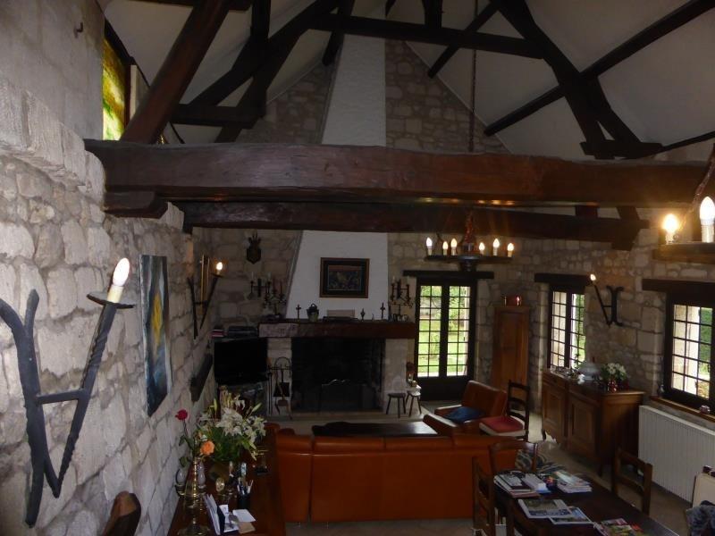 Deluxe sale house / villa Bitry 435000€ - Picture 8