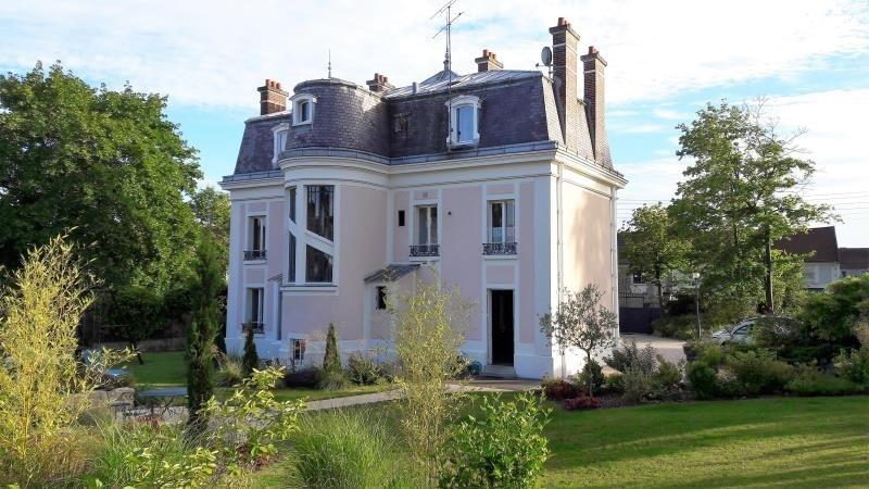 Vente maison / villa L isle adam 849000€ - Photo 2