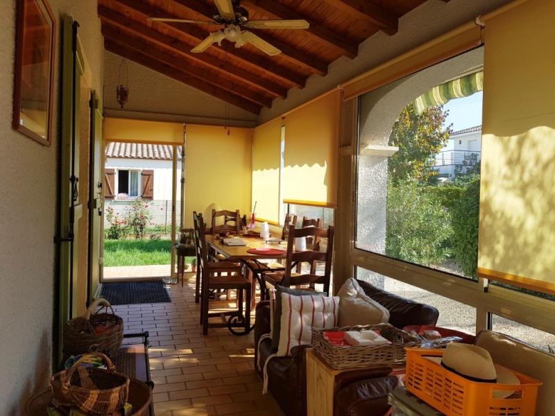 Sale house / villa Vergeze 299000€ - Picture 6