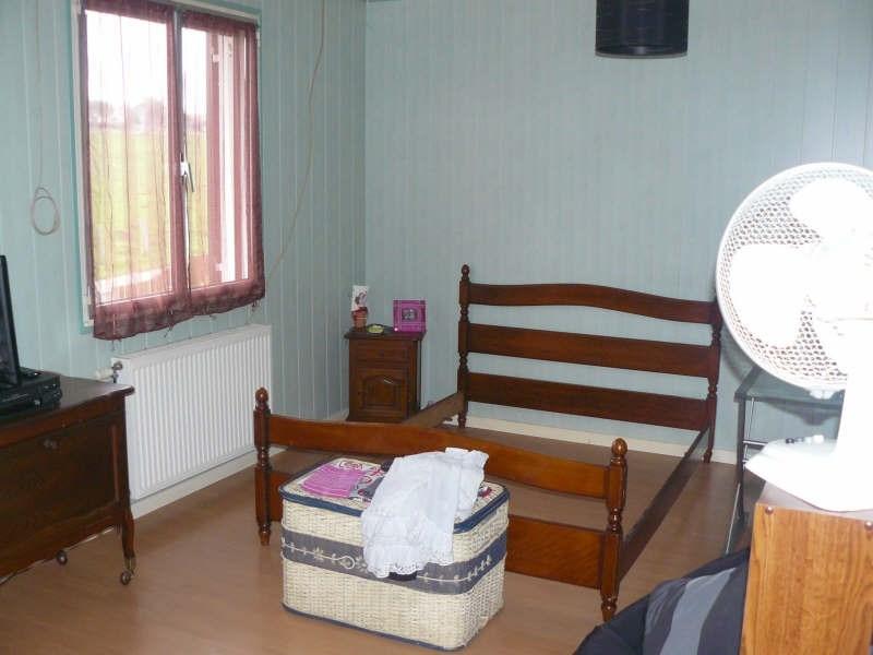 Vente maison / villa Venouse 139000€ - Photo 7