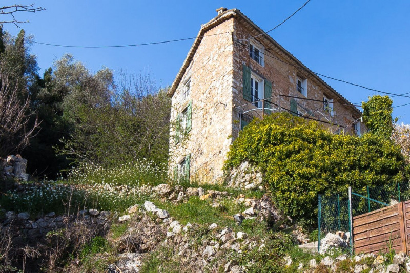 Vente maison / villa Levens 350000€ - Photo 2