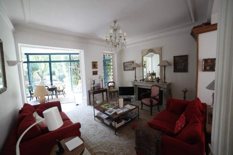 Vente maison / villa Le mans 455 400€ - Photo 2