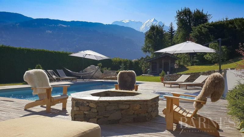 Vente de prestige maison / villa Saint-gervais-les-bains 2450000€ - Photo 7