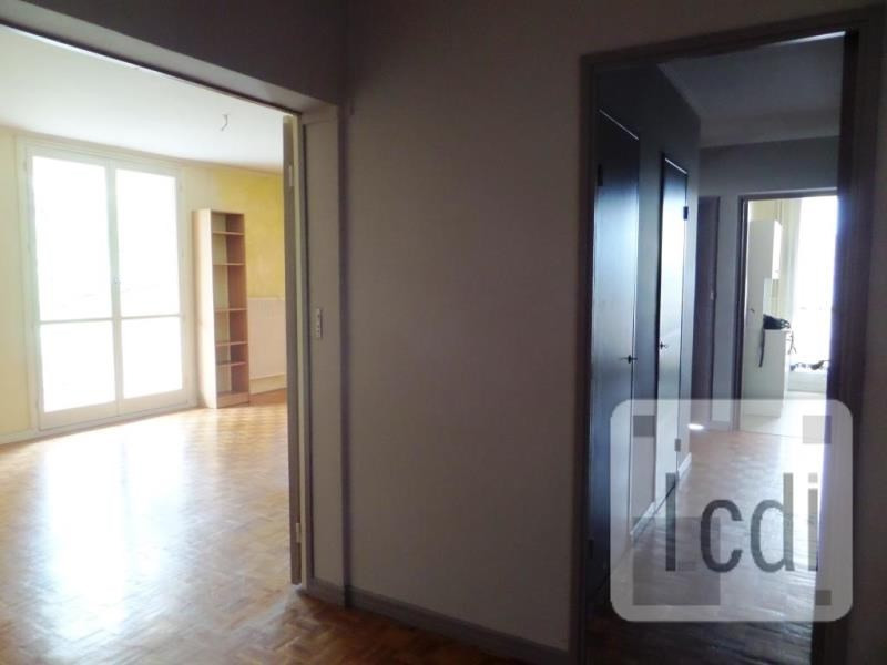Vente appartement Pierrelatte 93 000€ - Photo 2