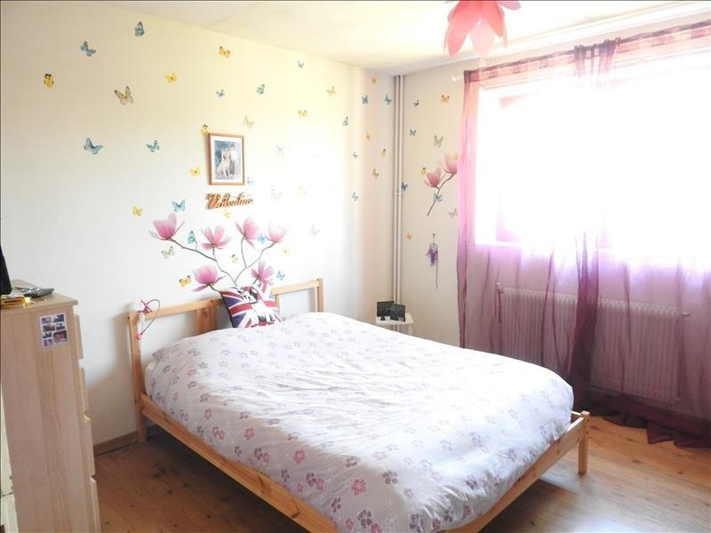 Sale house / villa Secteur montigny s/aube 99000€ - Picture 7