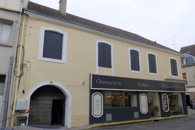 Sale building Montlucon 233000€ - Picture 4