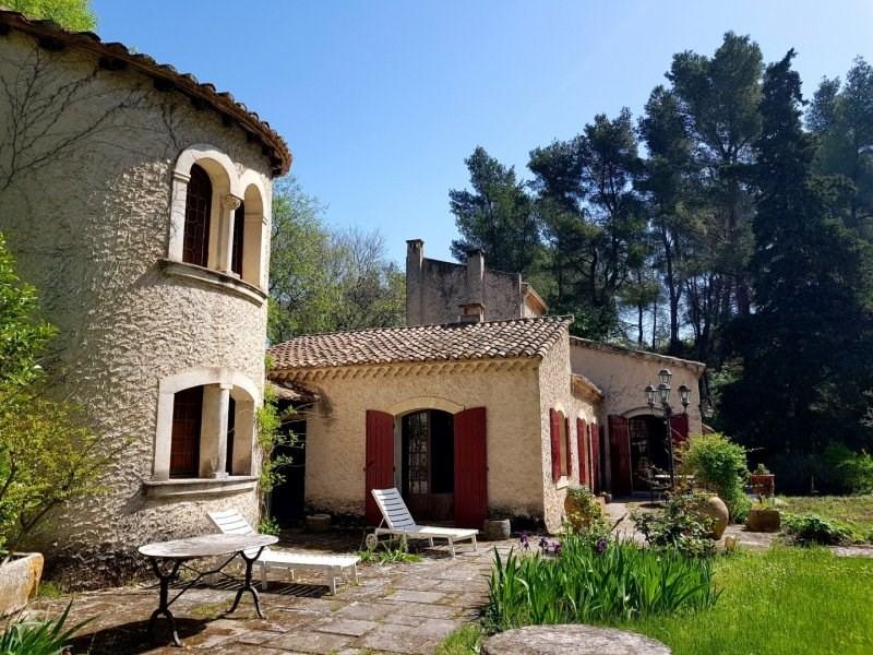 Vente de prestige maison / villa Saint etienne du gres 799000€ - Photo 3