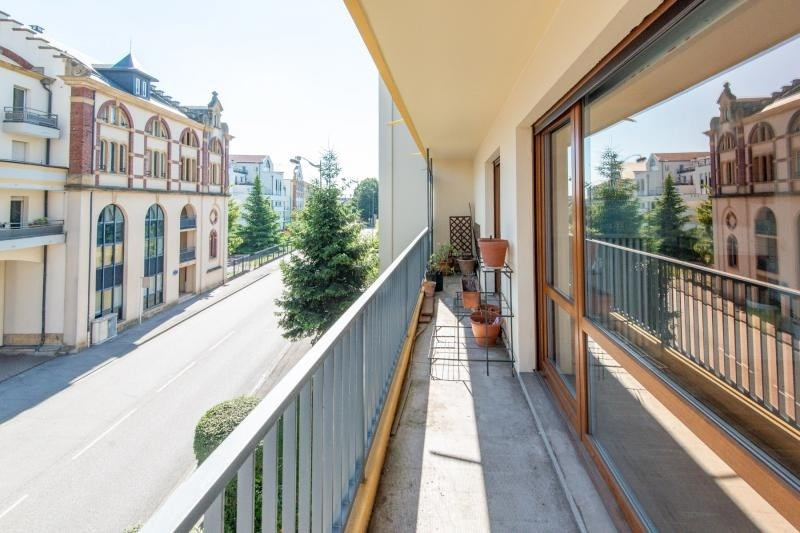 Vente appartement Metz 139000€ - Photo 1