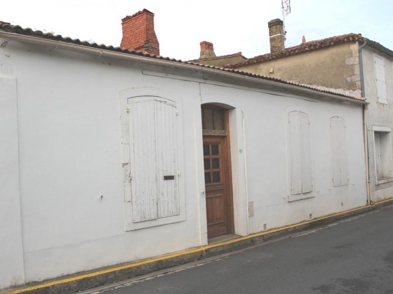Sale house / villa La tremblade 263750€ - Picture 9
