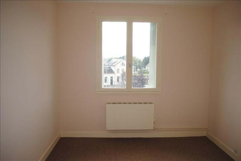 Location appartement Cosne sur loire 479€ CC - Photo 4