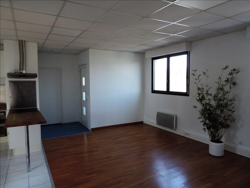 Location bureau Thorigny sur marne 855€ HT/HC - Photo 3