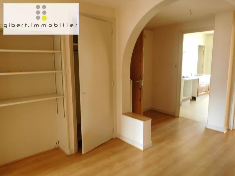 Rental apartment Le puy en velay 545€ CC - Picture 4