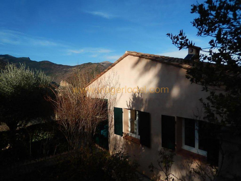 Vente maison / villa Clans 285 000€ - Photo 3