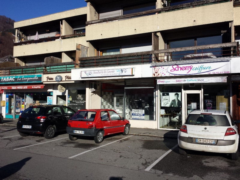Vente local commercial Sallanches 150 000€ - Photo 10