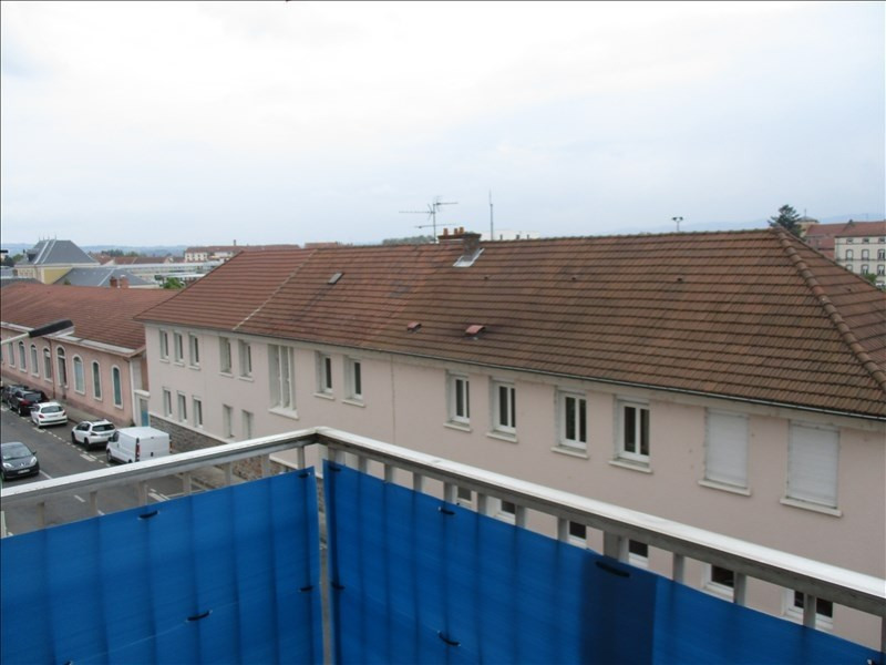 Sale apartment Roanne 65 000€ - Picture 3