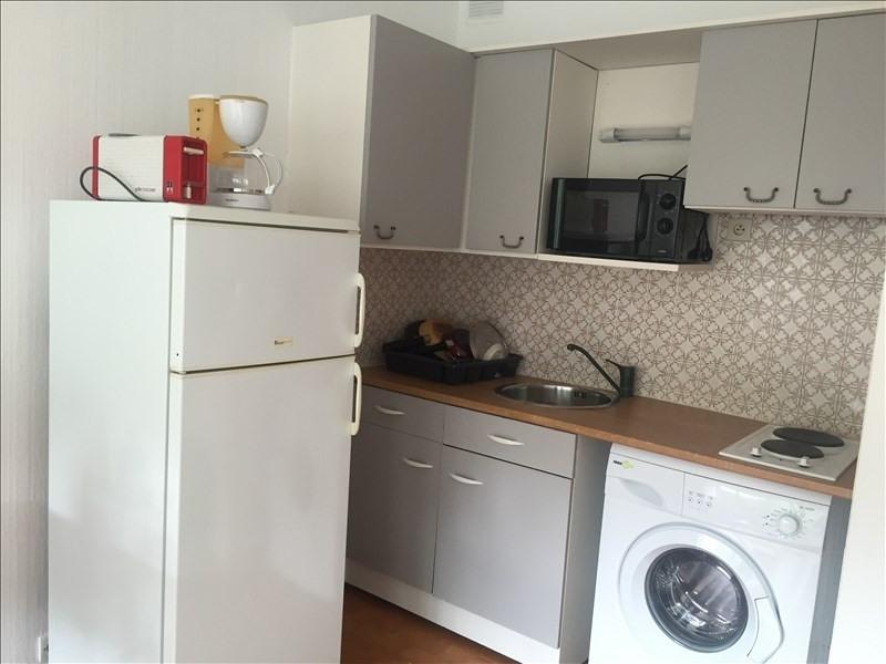 Location appartement Sete 410€ CC - Photo 3