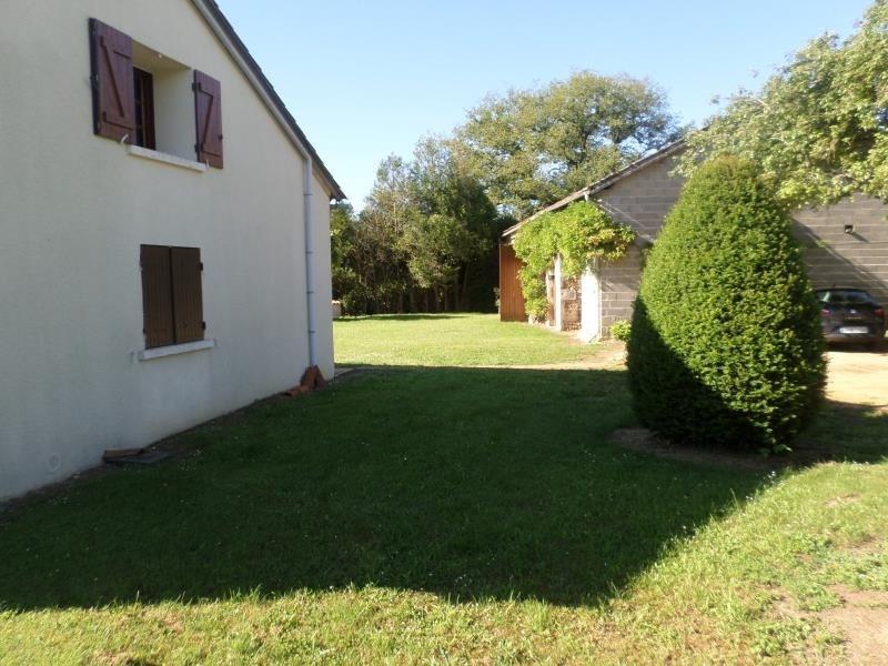 Vente maison / villa Lussac les chateaux 141000€ - Photo 2