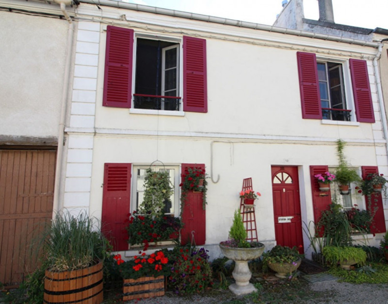 Vente maison / villa Trilport 239000€ - Photo 4