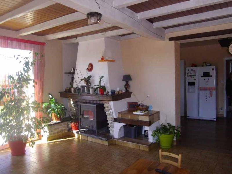 Sale house / villa Les nouillers 196100€ - Picture 4