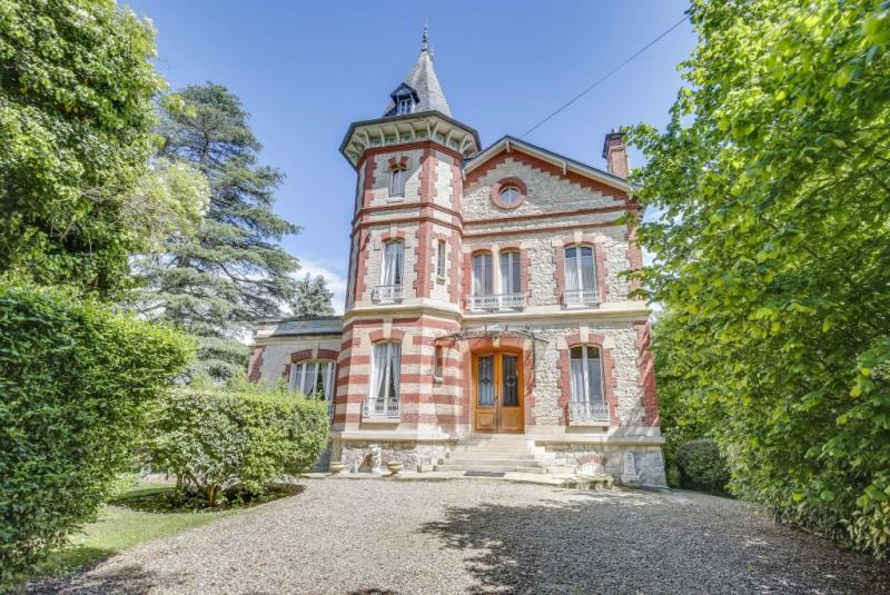 Vente de prestige maison / villa L isle adam 1239000€ - Photo 3