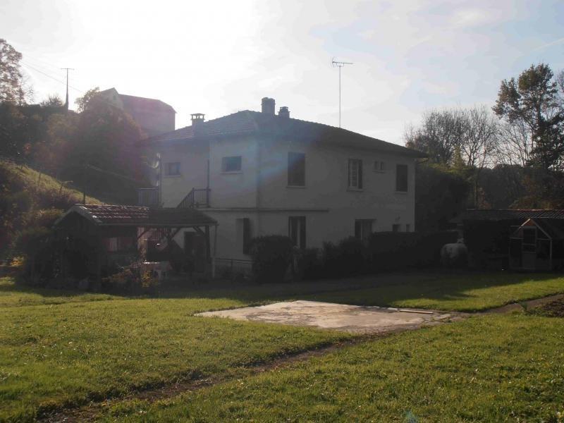 Vente maison / villa Cheraute 117000€ - Photo 1