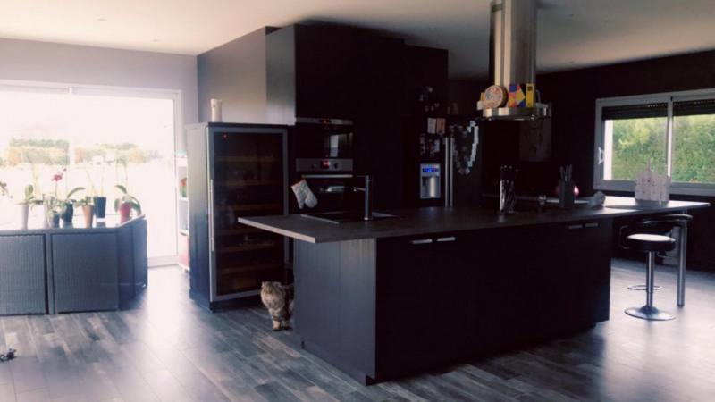 Sale house / villa Paucourt 284000€ - Picture 3