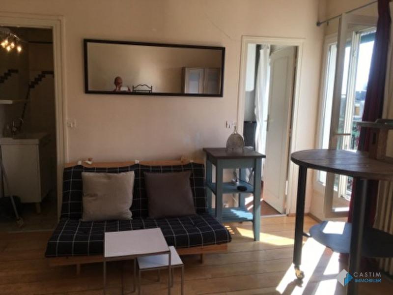 Sale apartment Paris 18ème 315000€ - Picture 2