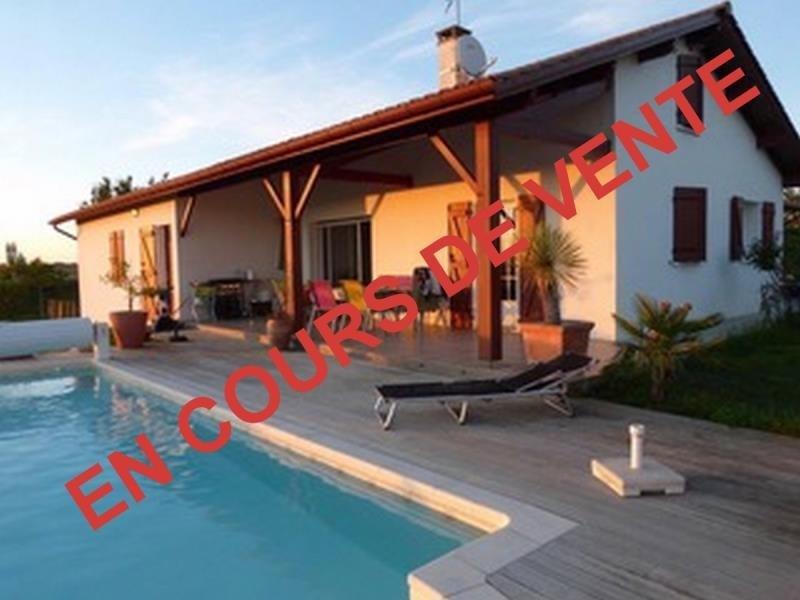 Sale house / villa St palais 323000€ - Picture 1