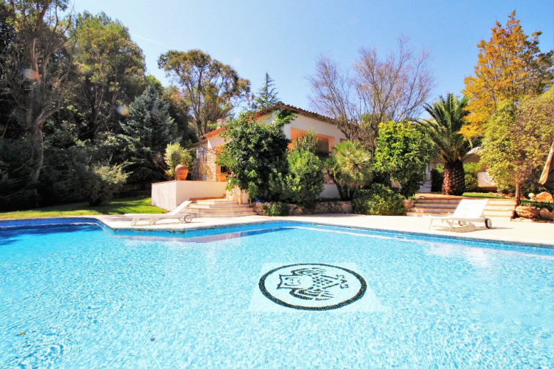 Vente de prestige maison / villa Mougins 2 500 000€ - Photo 5