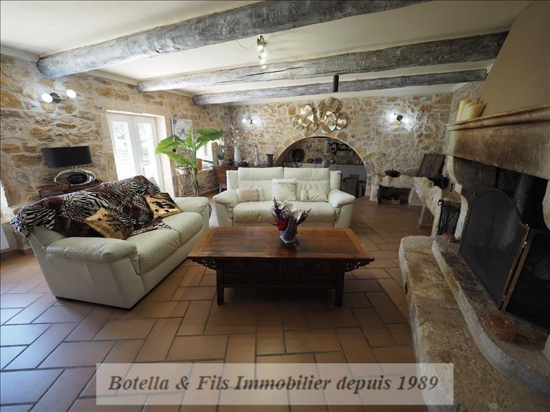 Immobile residenziali di prestigio casa Pont st esprit 558000€ - Fotografia 10