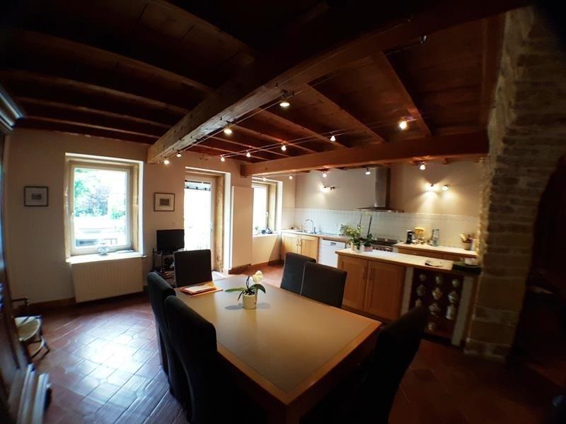 Vente maison / villa Ville-sur-jarnioux 530000€ - Photo 13