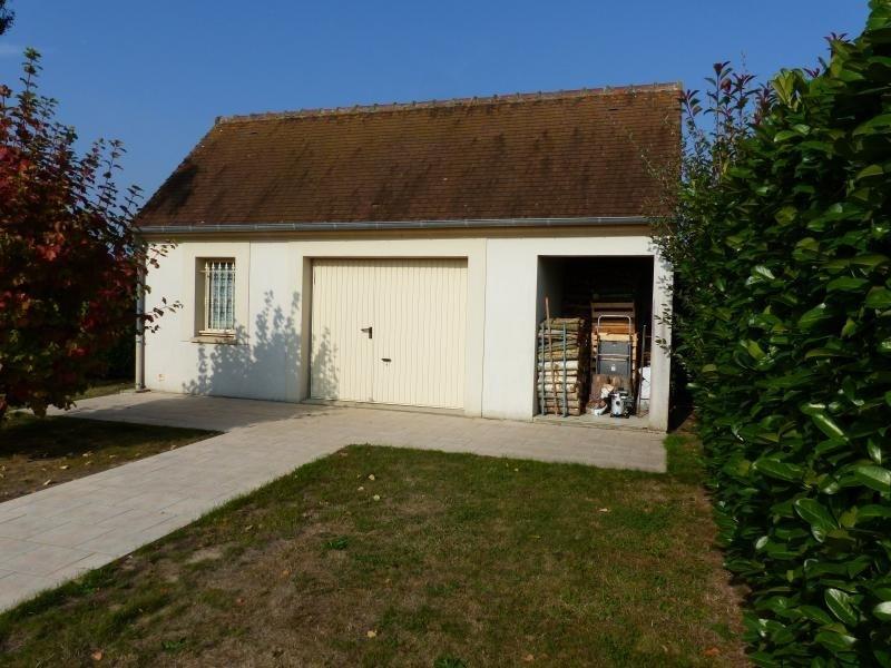Vente maison / villa Behoust 630000€ - Photo 3